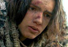 Alpha: nel primo trailer Kodi Smit-McPhee è amico di un lupo