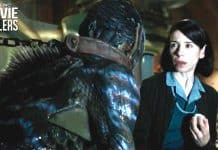 The Shape of Water: ecco il primo trailer del film di Guillermo del Toro