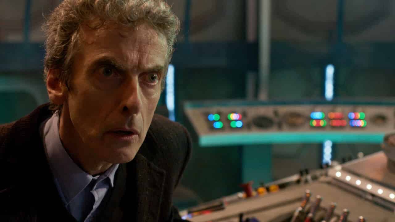 Doctor Who Stagione 10 Recensione: Arrivederci, Peter!