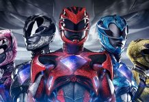 power rangers tema originale film
