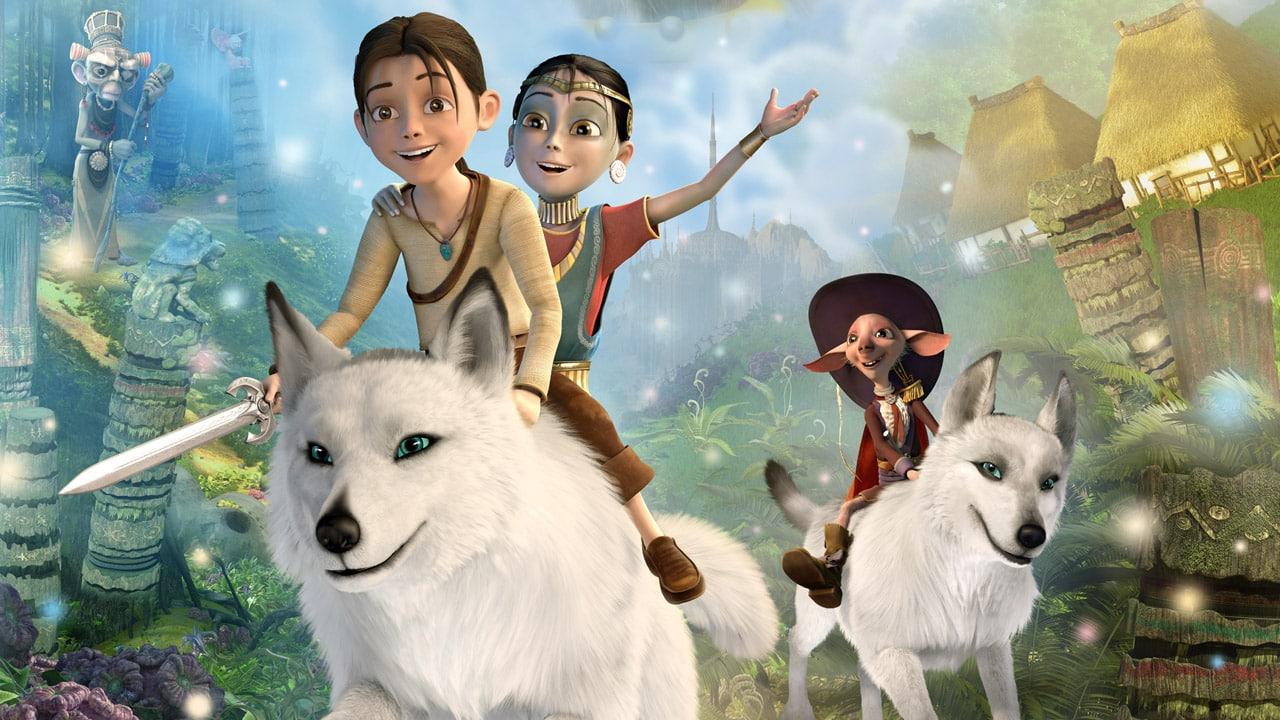 Savva la recensione del film d animazione di max fadeev