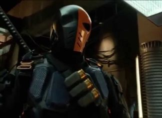manu bennett deathstroke arrow 6