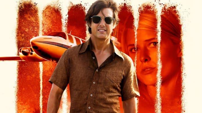 Barry Seal - Una storia americana arriva in DVD e Blu-Ray cinematographe
