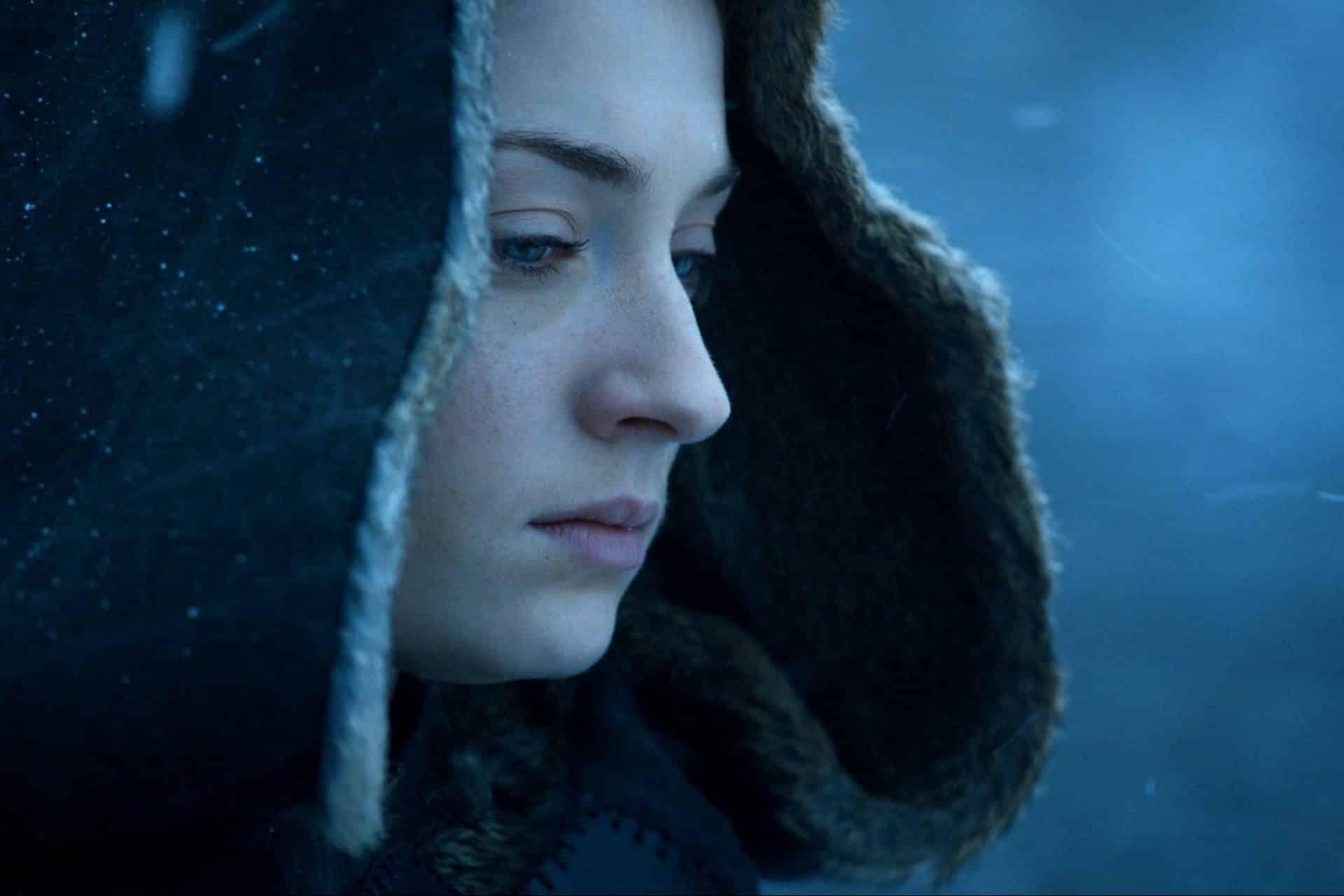 Il trono di spade 7 recensione del finale di stagione for Dove hanno girato il trono di spade