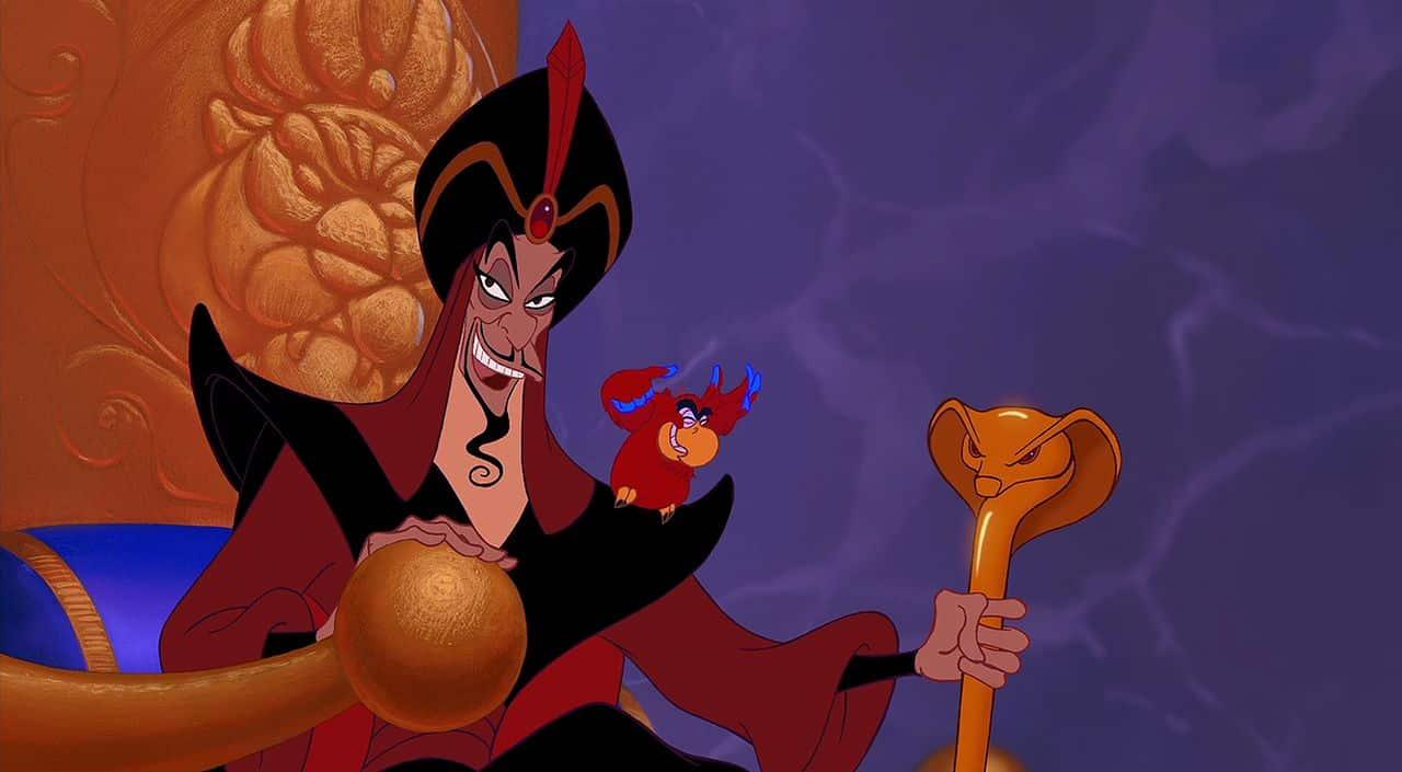 Aladdin: Marwan Kenzari sarà Jafar nel live-action Disney
