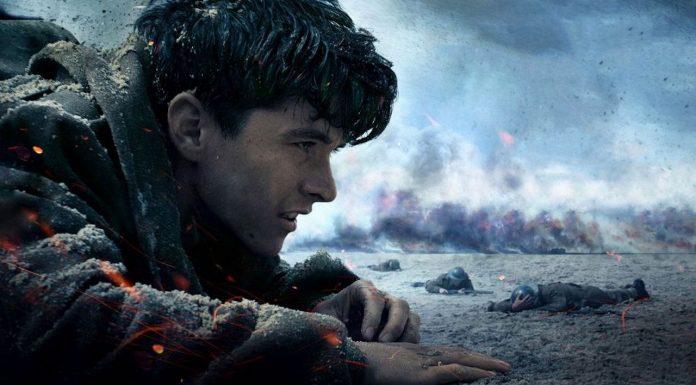 Dunkirk cinematographe
