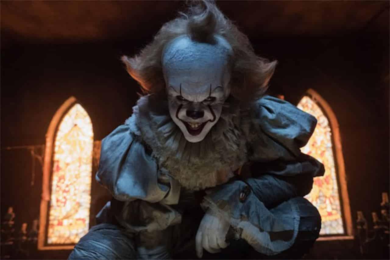 IT: Il regista ricorda che i bambini non dovrebbero vedere il film!