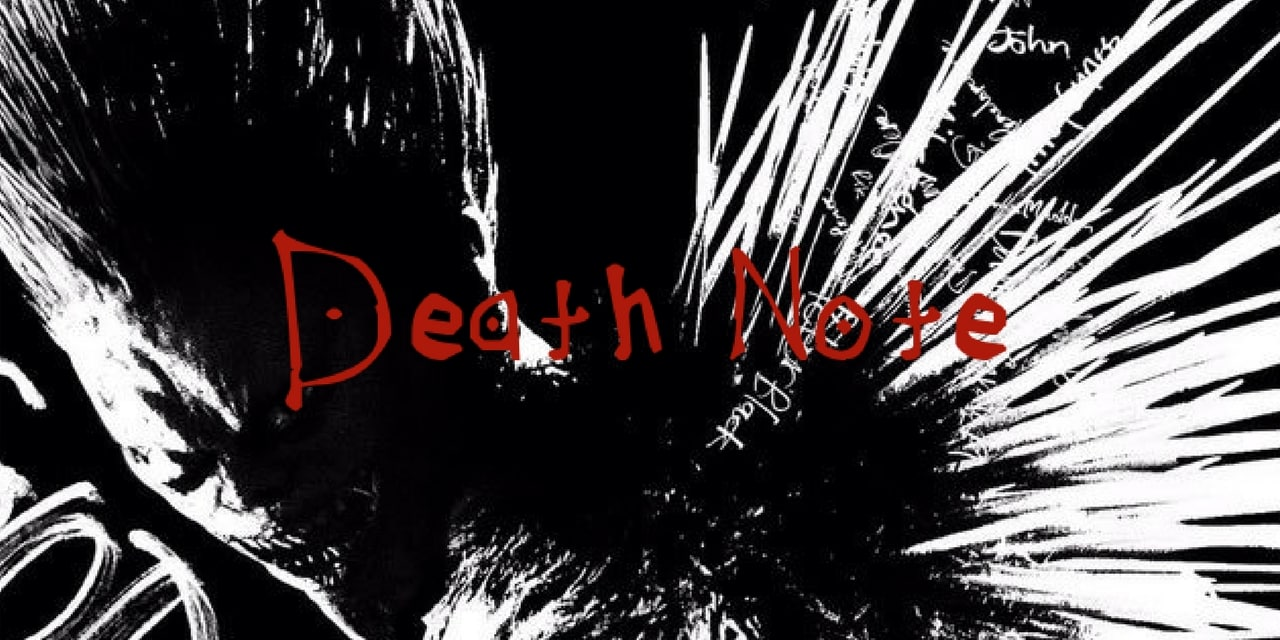 Il live action di Death Note disponibile su Netflix
