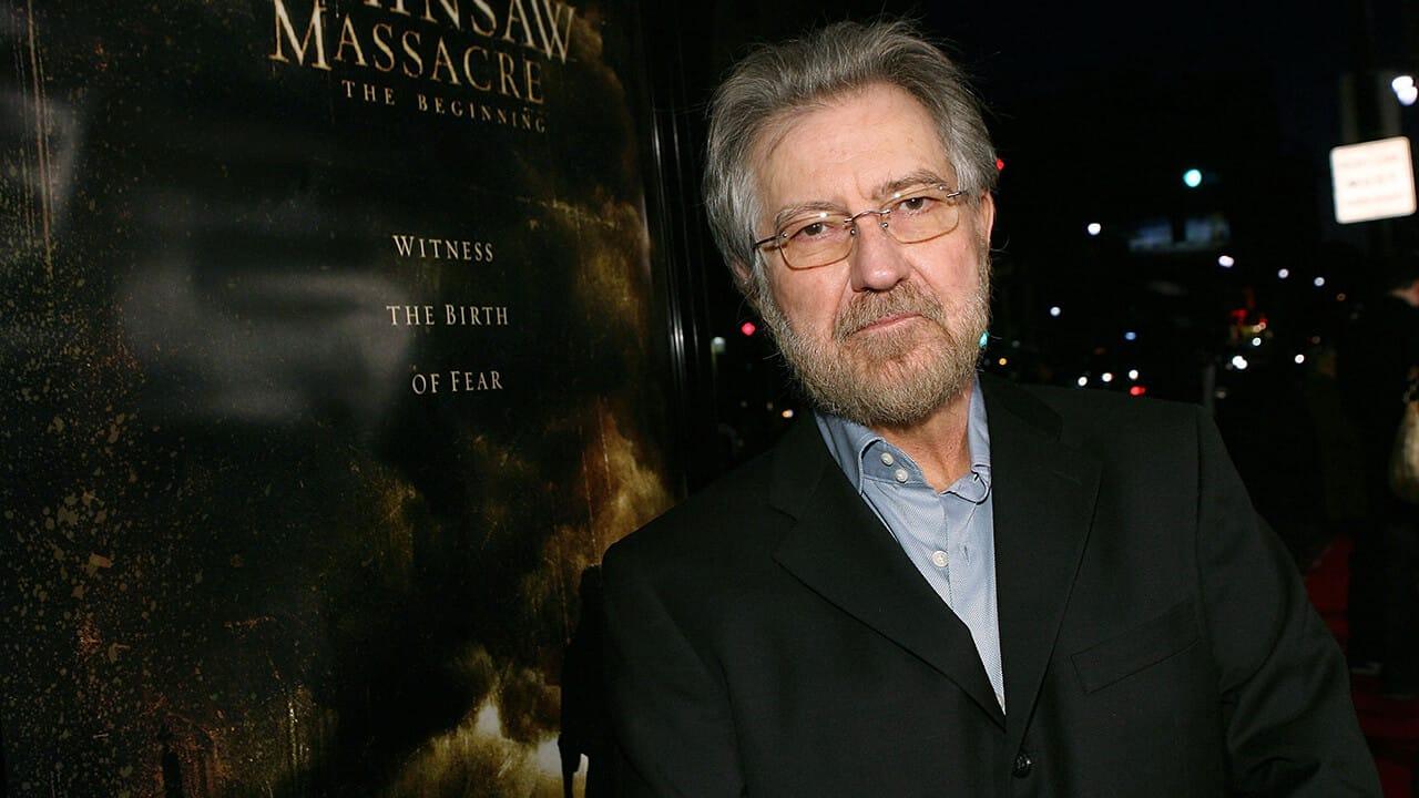 Morto il regista di horror Tobe Hooper