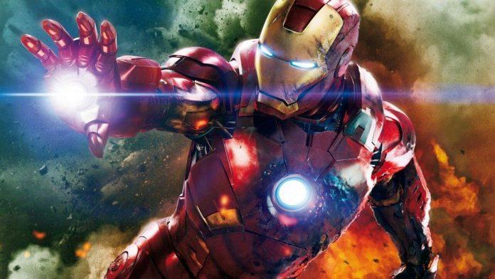 avengers 4 avengers: infinity war iron man Cinematographe