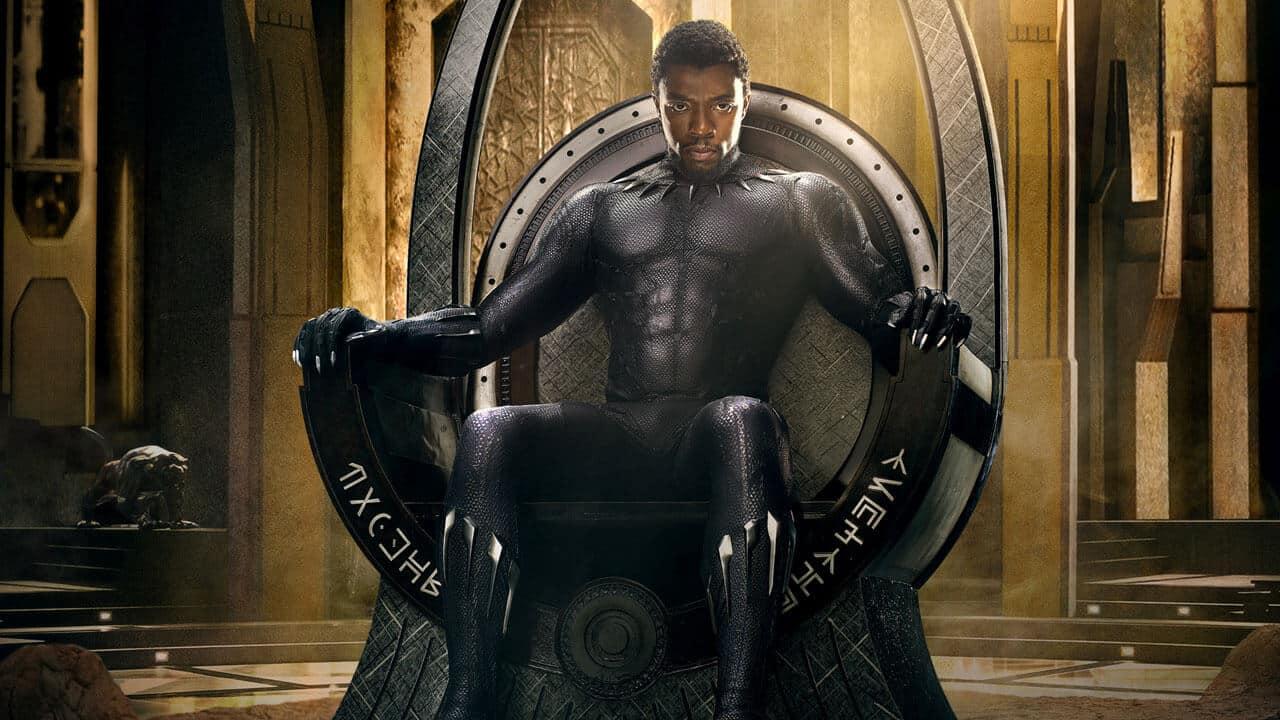 Black Panther 2: i fan rifiutano un nuovo attore come sostituto di Chadwick Boseman