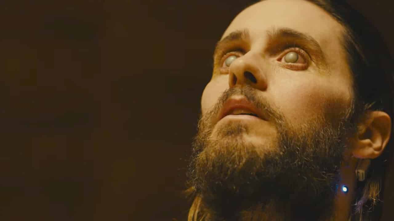 blade runner 2049 jared leto nexus: 2036