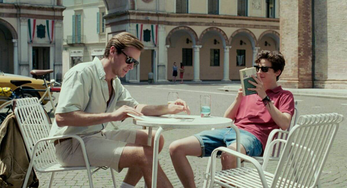 call me by your name foto 1