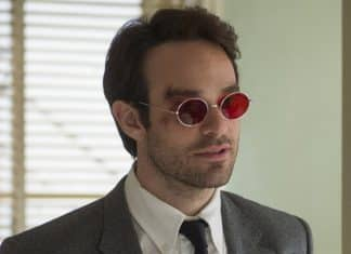 charlie cox the defenders daredevil