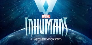 Inhumans Cinematographe