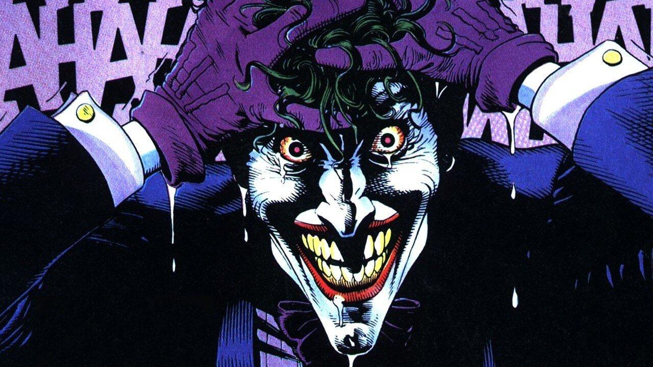 Warner Bros e DC Films realizzeranno un film sulle origini di Joker