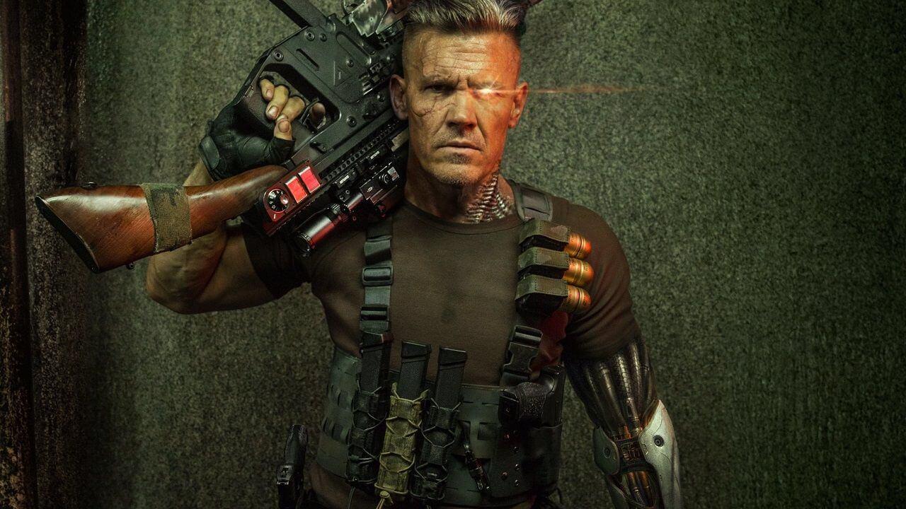 Deadpool 2: il nuovo trailer del cinecomic sul Mercenario chiacchierone