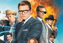 Kingsman 3 Cinematographe