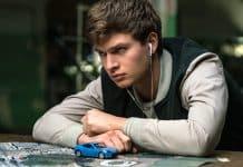 Baby Driver - Il genio della fuga, cinematographe