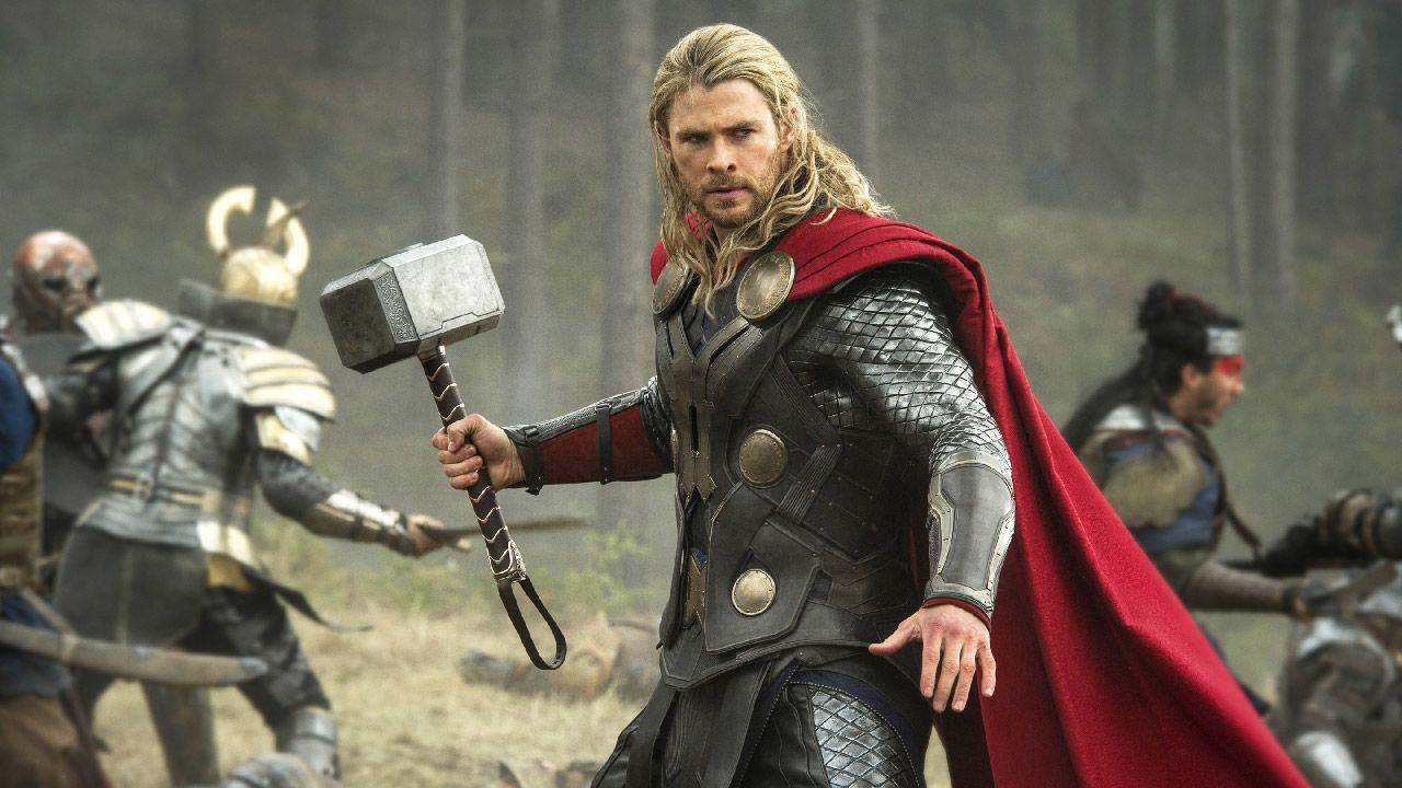 Chris Hemsworth è rimasto stupito dall'ottima accoglienza nei confronti di Thor: Ragnarok