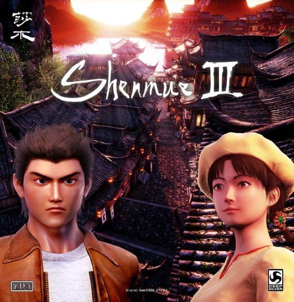 Shenmue 3 - il gioco per PC e PS4 sarà distribuito da Deep Silver
