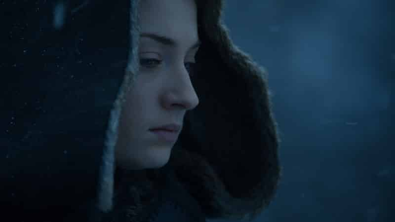 Il trono di spade: il bluff di Arya per sventare il piano di Ditocorto