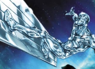 silver surfer stan lee film cameo