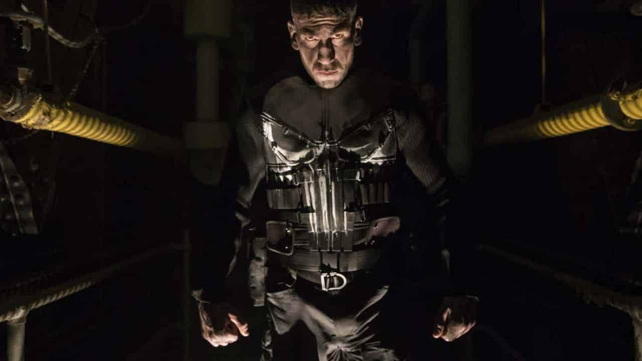The Punisher: ecco il trailer della nuova serie tv di Netflix