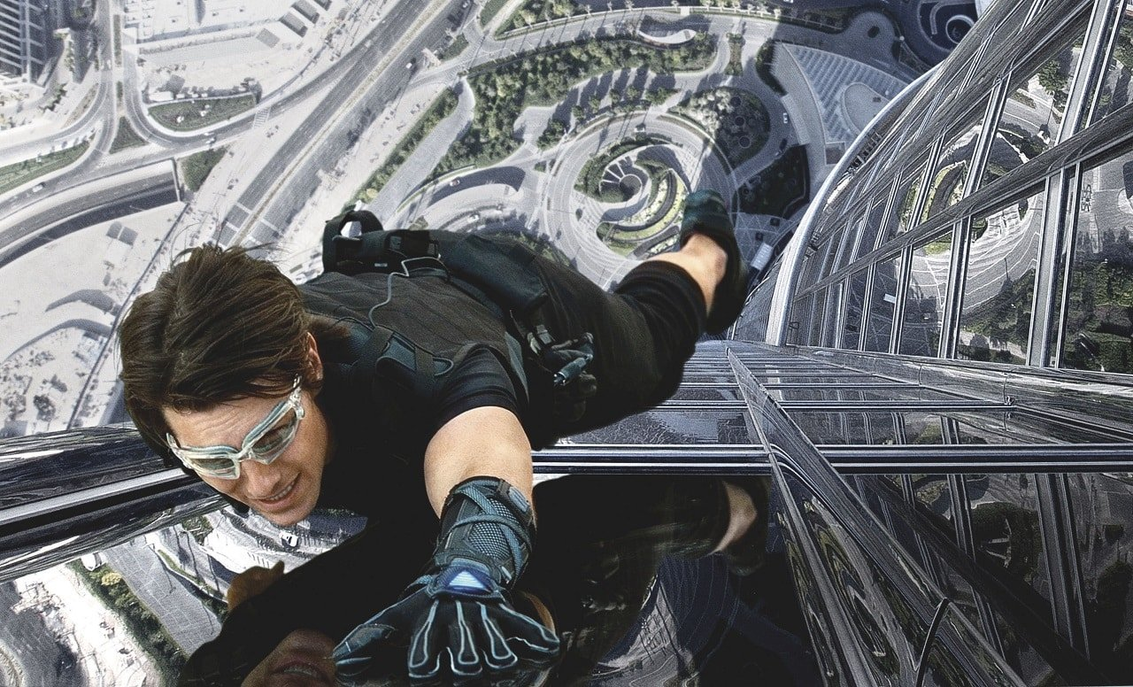 Mission: Impossible 6 Tom Cruise Cinematographe.it