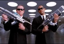 Men in Black Cinematographe