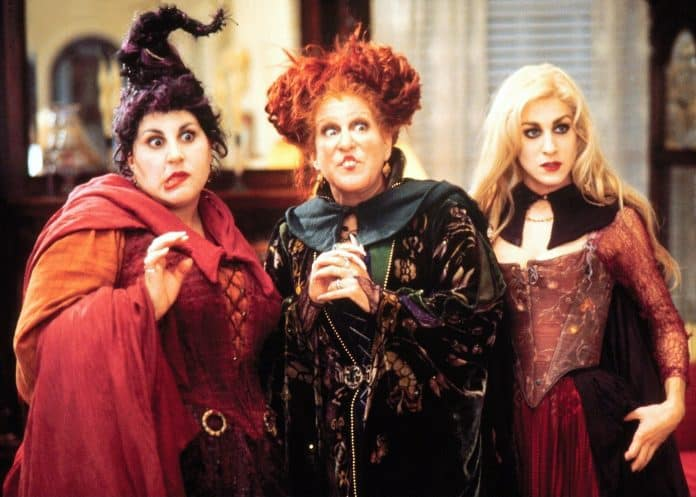 Hocus Pocus Cinematographe.it