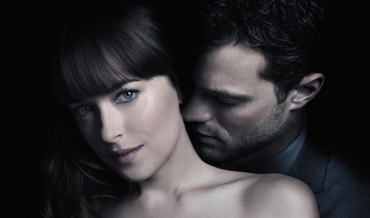 Sfumature di Rosso, Anastasia e Christian sposi nel nuovo teaser trailer