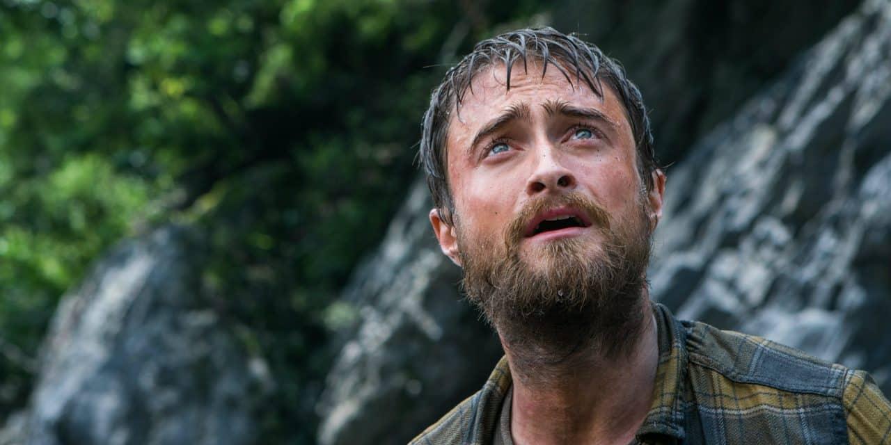 Daniel Radcliffe - Wolverine, cinematographe.it