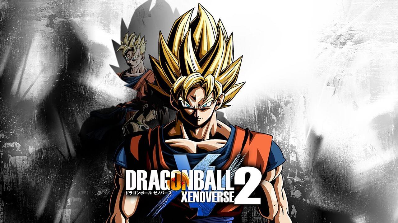 Dragon Ball Xenoverse 2 per Switch in un originale live action trailer