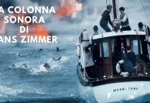 Dunkirk colonna sonora