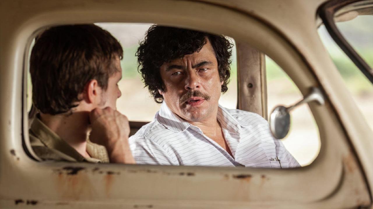 Escobar contro Netflix: fratello di Pablo molto critico verso la serie 'Narcos'