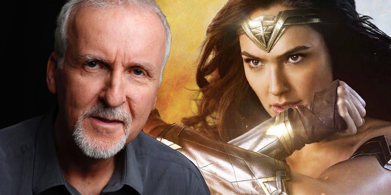 Wonder Woman: Lynda Carter si scaglia contro James Cameron