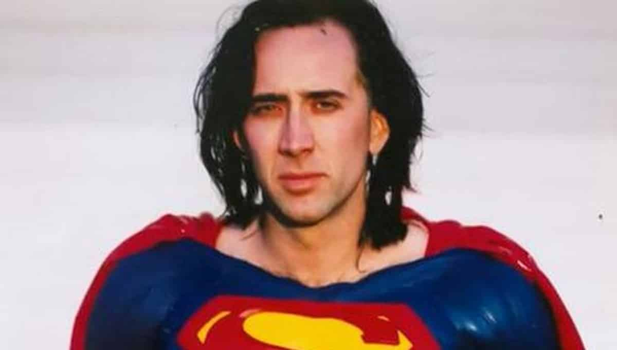 Superman lives considerata una versione animata del film di tim