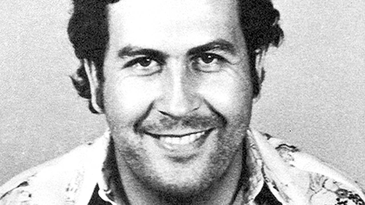 Narcos, il fratello di Escobar a Netflix: