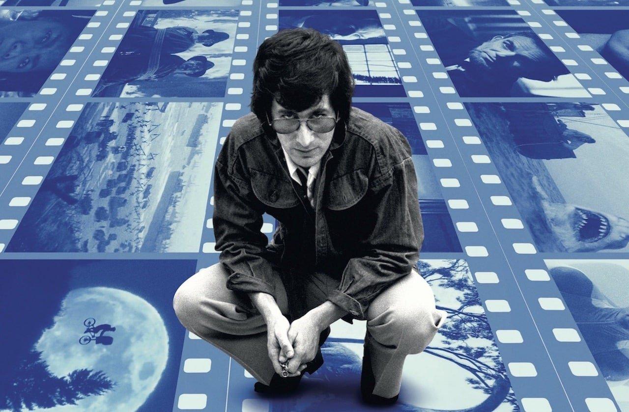 Spielberg: trailer ufficiale per il documentario dedicato al regista