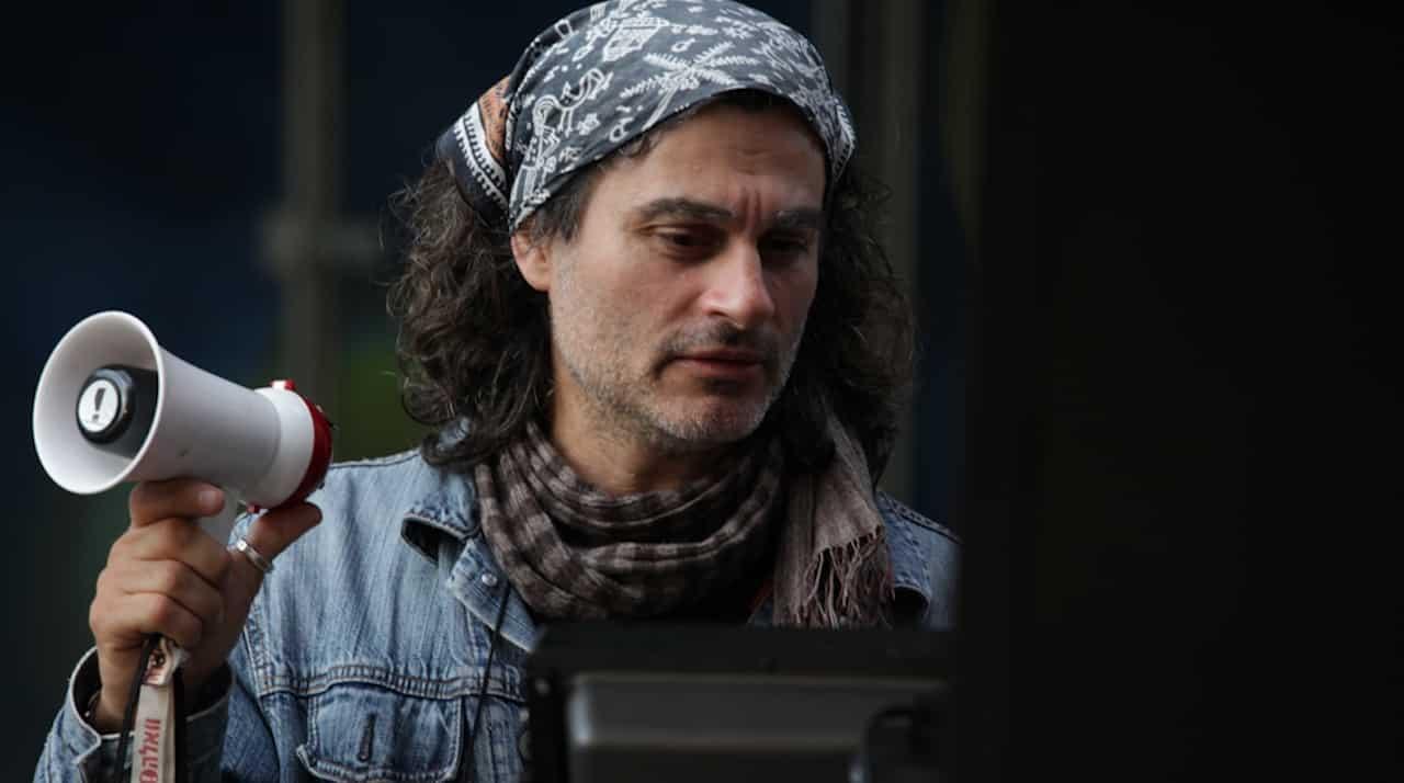 Ziad Doueiri fermato a Beirut
