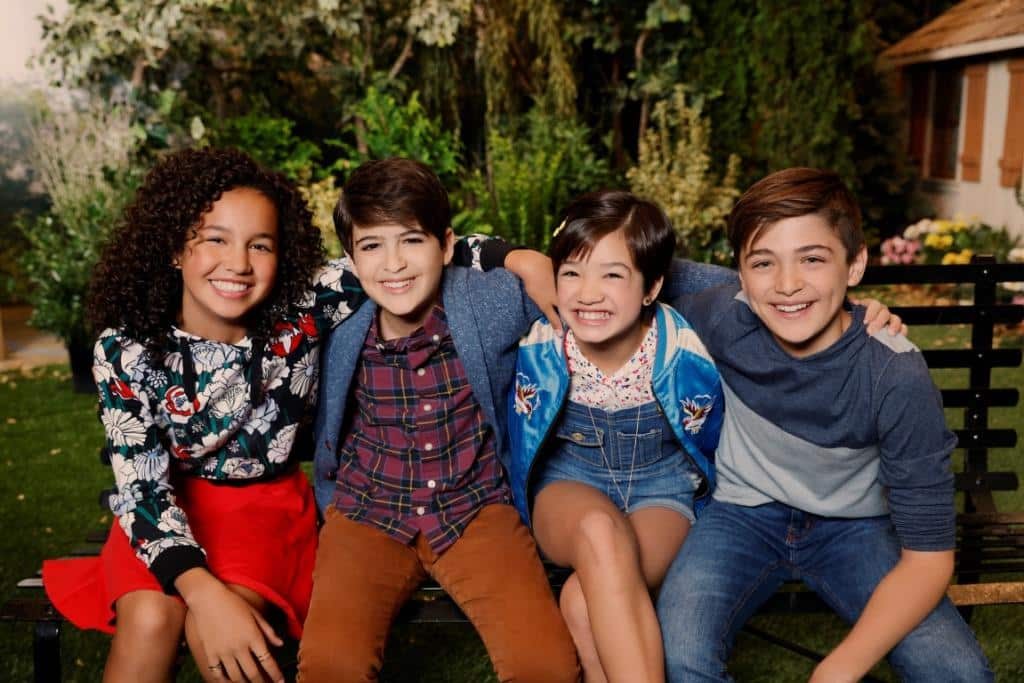 Disney Channel choc, prima trama gay nella serie tv 'Andi Mack'