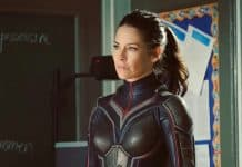 Avengers 4 ant-man and the wasp foto
