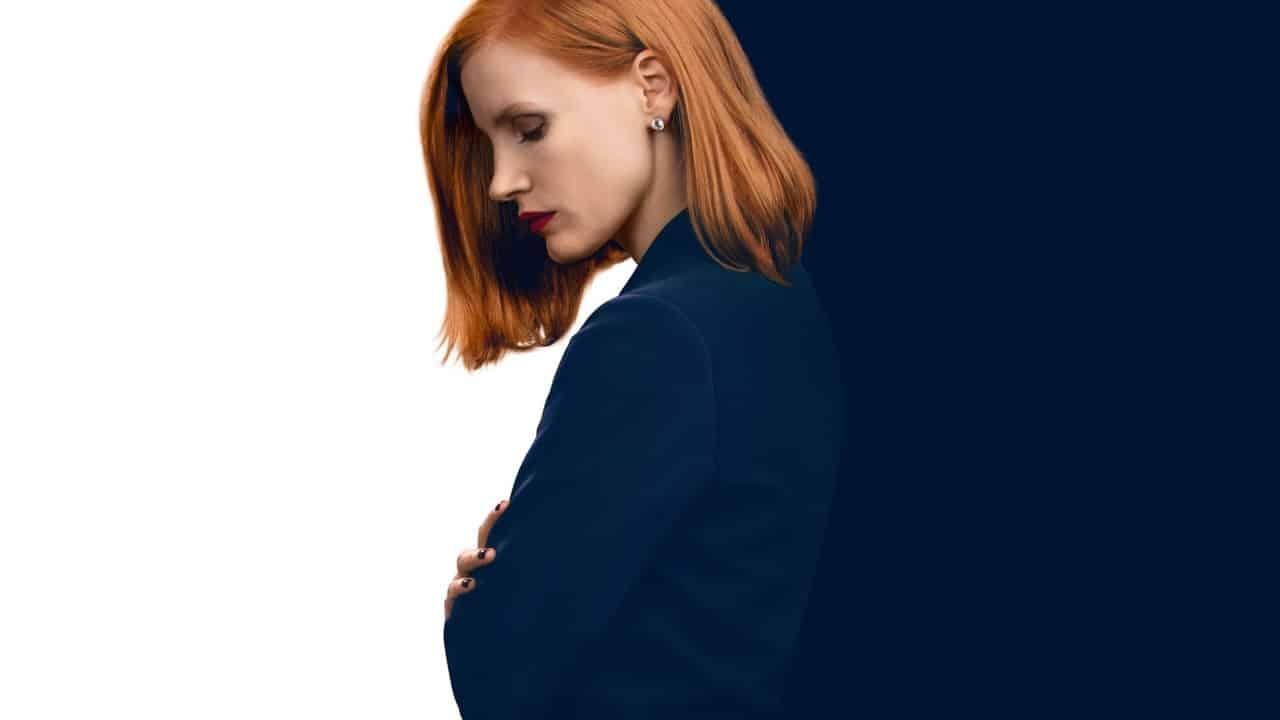 Miss Sloane, il lato oscuro del potere