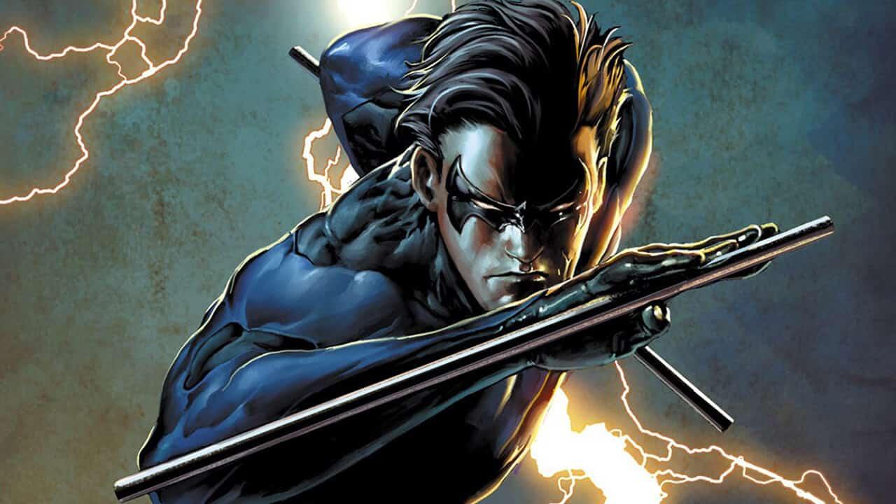 Nightwing: Chris McKay promette tanta azione e poca CGI