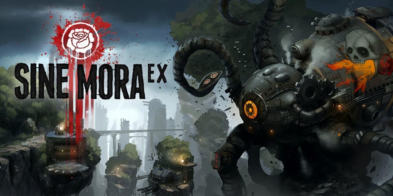 Sine Mora EX, annunciata la data di uscita per Nintendo Switch