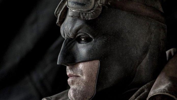 the batman Zack Snyder Cinematographe