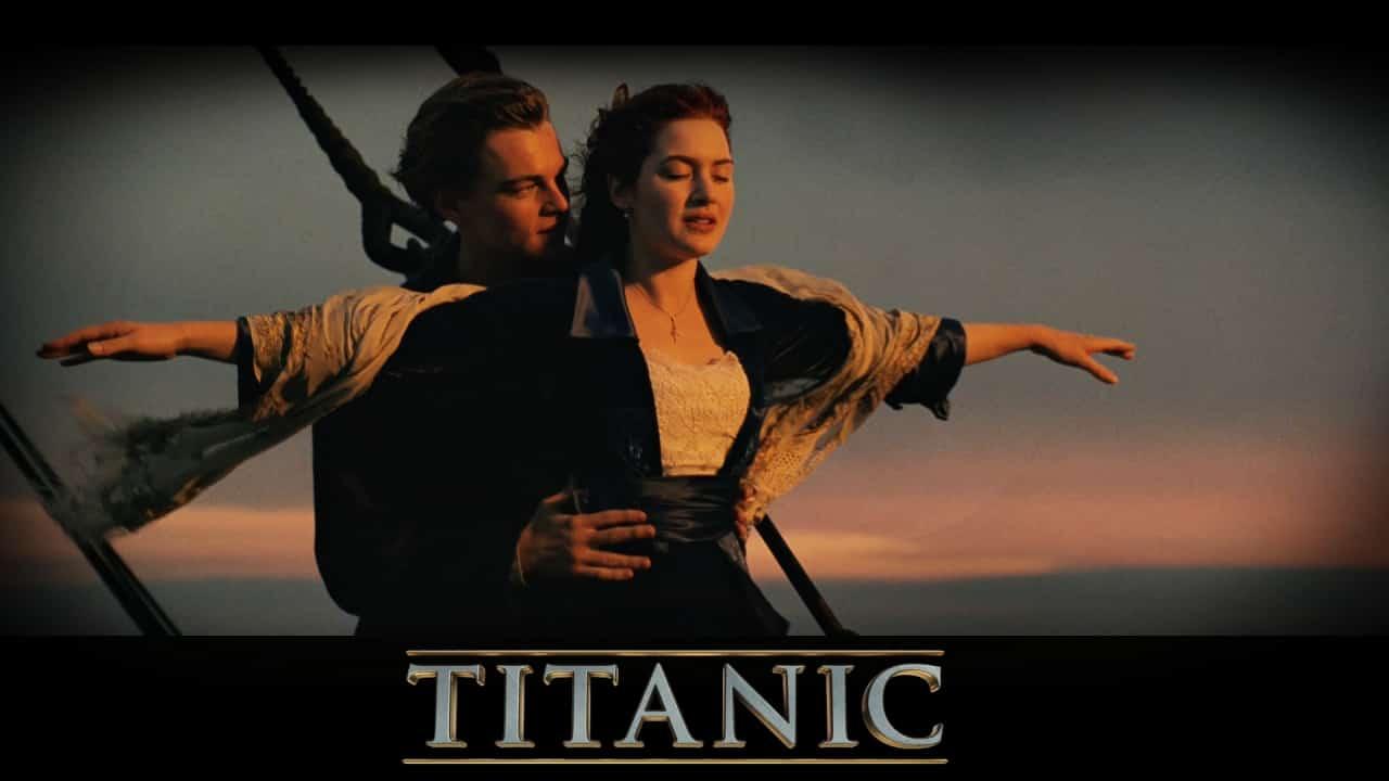 Titanic Le Frasi Più Romantiche Del Film Di James Cameron