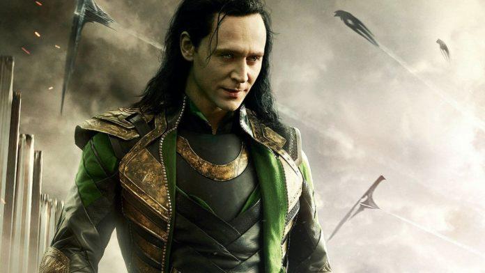tom hiddleston loki thor: ragnarok