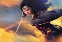 wonder woman 2 cinematographe
